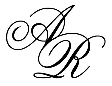 ar_monogram