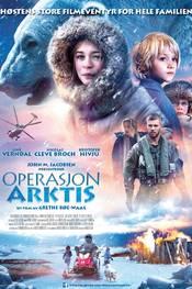 Operasjon Arktis - plakat
