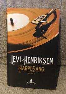 Levi Henriksen: Harpesang