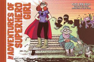 superherogirl